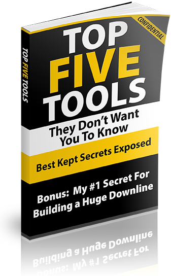 Secret of Building Huge downline